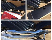 Imagine Dezmembrari Elemente De Caroserie Mazda Bt 50/b 2500 Piese Auto