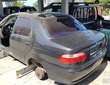 Imagine Dezmembrari Fiat Albea Elemente De Caroserie Piese Auto