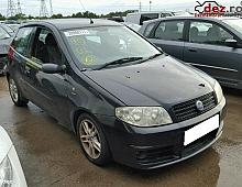 Imagine Dezmembrari Fiat Punto (1999 - 2008) 1 2i 16v Fl Piese Auto