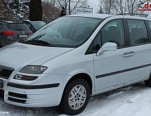 Imagine Dezmembrez Fiat Ulysse 2008 2 0hdi Cutie Automata Piese Auto