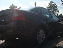 Imagine Dezmembrari Ford Focus Ii Sedan (2004 2011) 1 6tdci Piese Auto