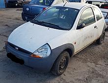 Imagine Dezmembrari Ford Ka 1 3s An 2002 Piese Auto