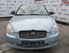 Imagine Dezmembrari Hyundai Accent 1 5crdi 2007 110cp 81kw Tip D4fa Piese Auto