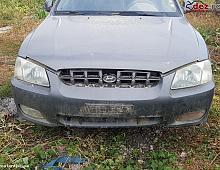 Imagine Dezmembrari Hyundai Accent 2 De 1 5 16v Benzina Piese Auto