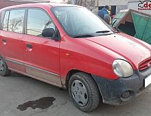Imagine Dezmembrari Hyundai Atos (1998 2004) 1 0i| Ctdez Piese Auto