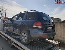 Imagine Dezmembrari Hyundai Santa Fe 2 0crdi D4ea Piese Auto