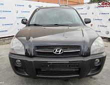 Imagine Dezmembrari Hyundai Tucson 2 0crdi 2005 111cp 83kw D4ea E3 Piese Auto