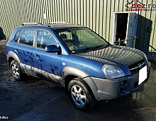 Imagine Dezmembrari Hyundai Tucson (2004 2007) 2 0 Crdi 4x4 | Ctdez Piese Auto