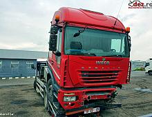 Imagine Dezmembrari Iveco Stralis 430 An 2006 Piese Auto
