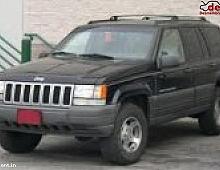 Imagine Dezmembrari jeep cherokee/grand cheorkee 1990 2002 orice Piese Auto