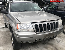 Imagine Dezmembrez Jeep Grand Cherokee Wj 1999–2004 2 7 Crd Piese Auto