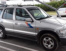 Imagine Dezmembrez Kia Sportage (4x4) (2000 2004) 2 0i 16v Piese Auto