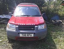 Imagine Dezmembrari Land Rover Freelander 1998 2006 Piese Auto