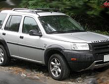 Imagine Dezmembrari land rover freelander 1997 2006 1 8i 2 0d 4x4 Piese Auto