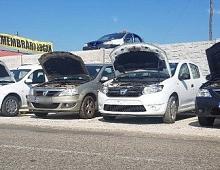 Imagine Dezmembrari Logan Diesel Si Benzina 2005 2017 Piese Auto