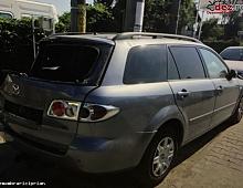 Imagine Dezmembrari Mazda 6 2006 Combi 2 0 Di 89 Kw 121 Cp Tip Rf5c Piese Auto