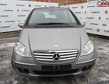 Imagine Dezmembrez Mercedes A160 2 0cdi 2008 82cp 60kw 640 942 E4 Piese Auto