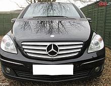 Imagine Dezmembrari Mercedes B Class W245 2005–2011 2 0 Cdi Piese Auto