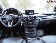 Imagine Dezmembrari Mercedes B Class W246 Nfl 2 0 Cdi 2011 2016 Piese Auto