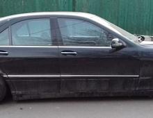 Imagine Dezmembrez Mercedes Benz S430 W220 (1998 2006) Nfl Piese Auto