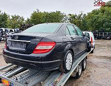 Imagine Dezmembrari Mercedes Cclass W204 2 2cdi An 2008 646 811 Piese Auto