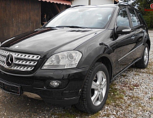 Imagine Dezmembrari Mercedes Ml W164 2005–2011 3 0 Cdi Piese Auto