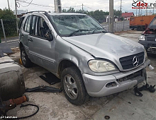 Imagine Dezmembrari Mercedes Ml270cdi An 2003 Piese Auto