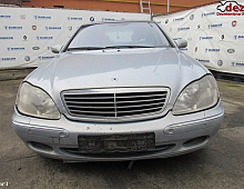 Imagine Dezmembrari Mercedes S500 5 0i 2000 306cp 225kw Tip 113 960 Piese Auto