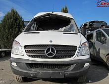 Imagine Dezmembrari Mercedes Sprinter 2 2cdi 2012 95cp 70kw 651 956 Piese Auto