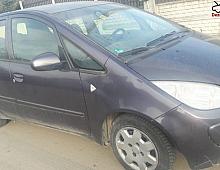 Imagine Dezmembrari Mitsubishi Colt 1 3 Benzina 2005 Piese Auto