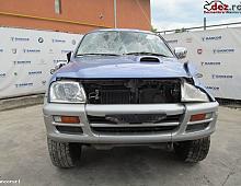 Imagine Dezmembrez Mitsubishi L200 2 5d Din 2000 99cp 73kw Td456t E3 Piese Auto
