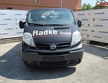 Imagine Dezmembrari Nissan Primastar 2 0dci 2008 90cp 66kw M9r782 E4 Piese Auto