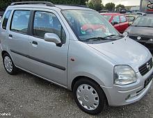 Imagine Dezmembrari Opel Agila A 1 2 16v 2000 2007 Piese Auto