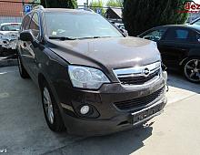 Imagine Dezmembrari Opel Antara 2 2cdti 2015 163cp 120kw Tip Z22d1 E5 Piese Auto