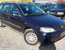 Imagine Dezmembrari Opel Astra G 1 7 Dti 1998 2010 Piese Auto