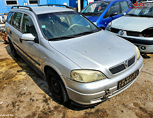 Imagine Dezmembrari Opel Astra G 2 0 D Y20dth An 2002 Piese Auto