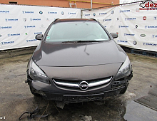 Imagine Dezmembrari Opel Astra J 1 7cdti Din 2014 110cp 81kw A17dte Piese Auto