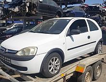 Imagine Dezmembrari Opel Corsa 1 0s An 2001 Piese Auto