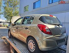 Imagine Dezmembrari Opel Corsa 1 2s Z12xep An 2009 Piese Auto