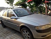 Imagine Dezmembrez Opel Astra 2001 Piese Auto