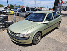 Imagine Dezmembrari Opel Vectra B 1 6s An 1997 X16xel Piese Auto