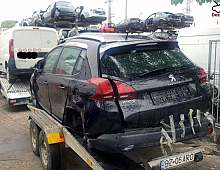 Imagine Dezmembrari Peugeot 2008 1 2s An 2018 Hn04 Piese Auto