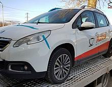 Imagine Dezmembrari Peugeot 2008 1 6d An 2014 Piese Auto