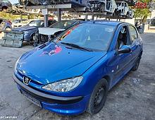 Imagine Dezmembrari Peugeot 206 1 4d An 2005 8hz Piese Auto