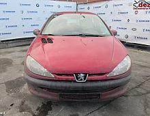 Imagine Dezmembrari Peugeot 206 1 4i Din 2006 75cp 55kw Kfv E4 Piese Auto