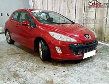 Imagine Dezmembrez Peugeot 308 (2007 2011) 1 6i 16v Piese Auto