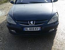 Imagine Dezmembrari Peugeot 607 Piese Auto