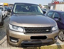 Imagine Dezmembrari Range Rover Sport 4 4d Sdv8 An 2015 Piese Auto