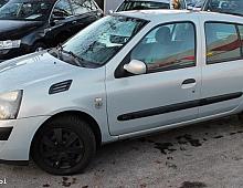 Imagine Dezmembrari Renault Clio 2 1 2 16v 1998 2006 Piese Auto
