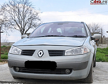 Imagine Dezmembrari Renault Megane 2005 2 0 Benzina Piese Auto
